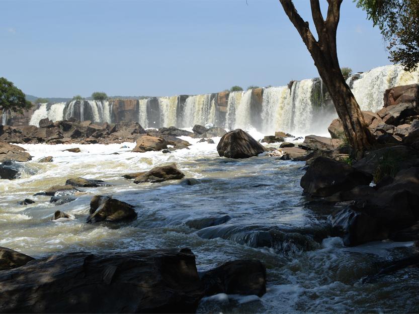 Sceneries of Kiambu County